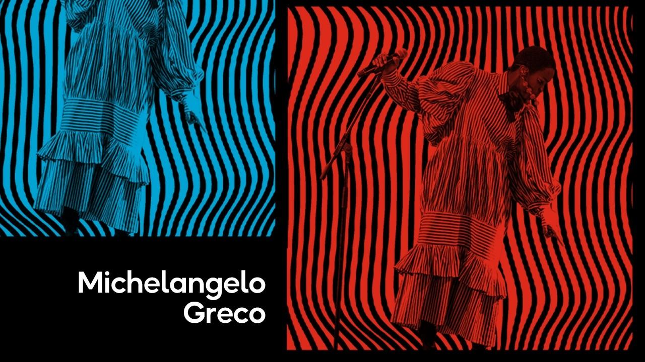 Яркие, андеграудные и современные: постеры от Michelangelo Greco