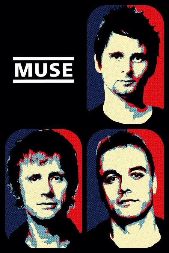 Muse - Live in Moscow