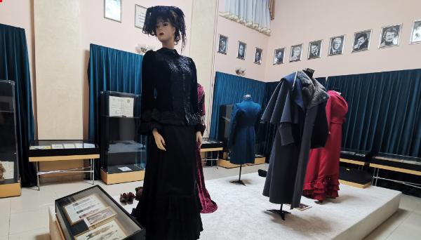 Экспозиция «В главной роли – театр»