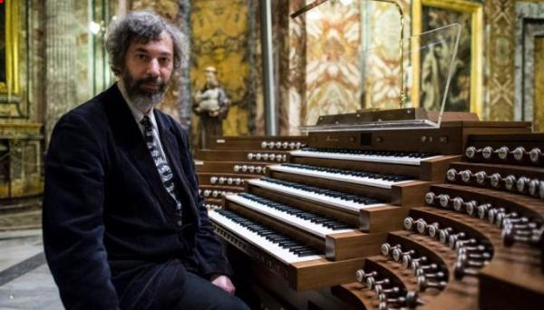 Музыка дворцов и соборов Франции