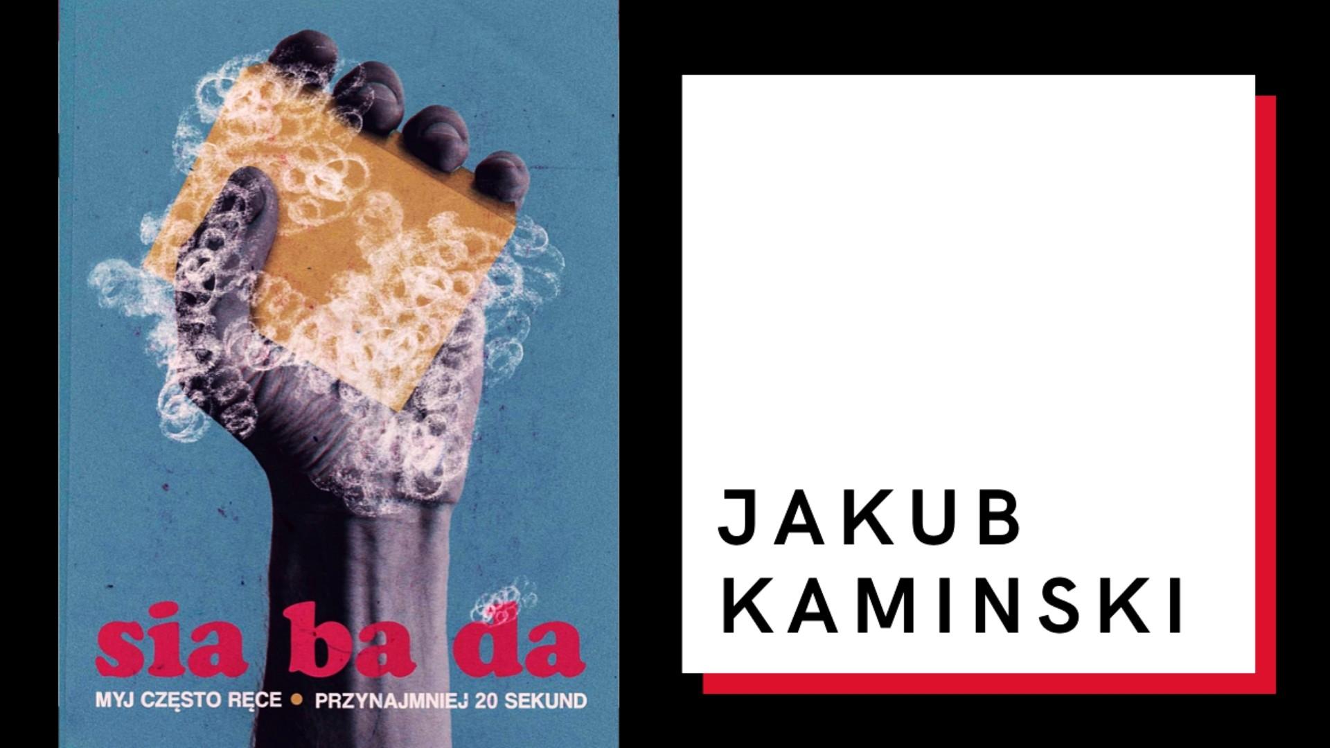Jakub Kaminski: мыльные иллюстрации польского художника