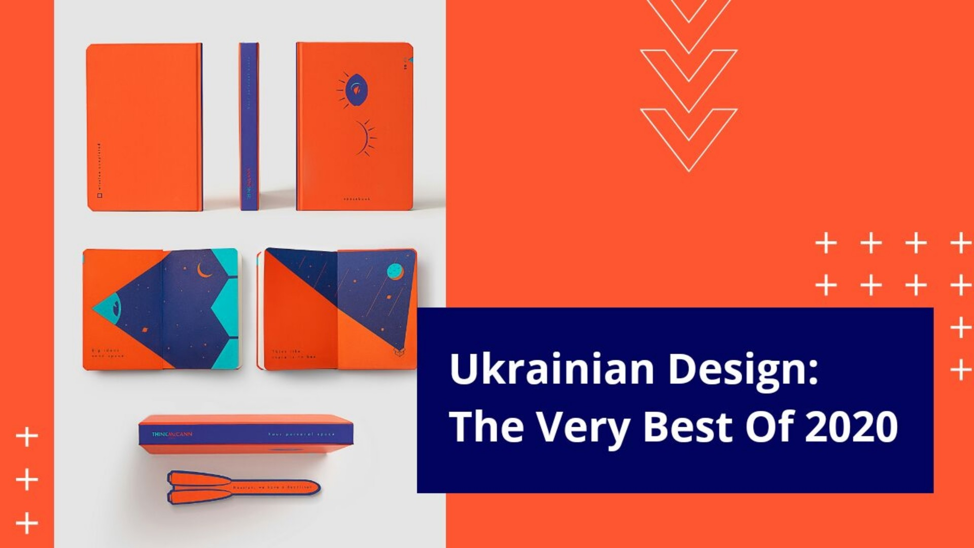 Ukrainian Design: The Very Best Of 2020