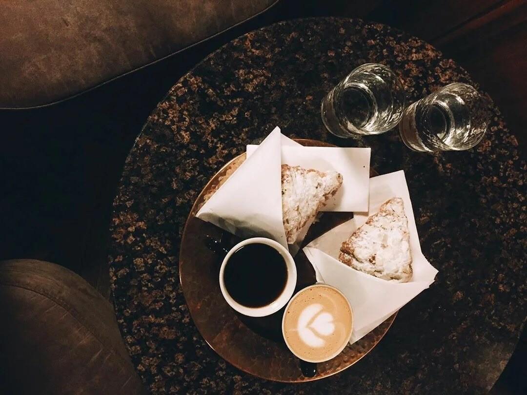 Как приготовить «кофе по-петербургски»?