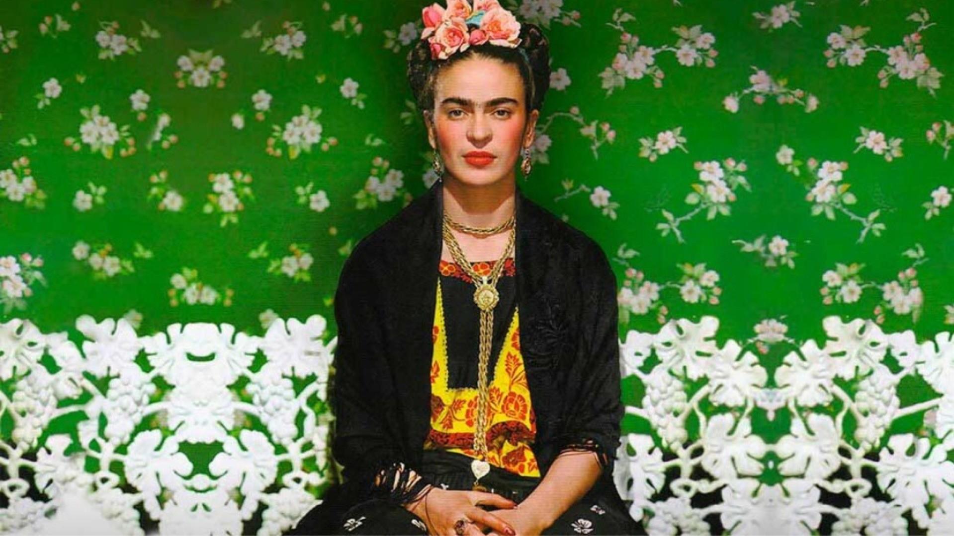 Фрида Кало – заставила весь мир полюбить свою боль.