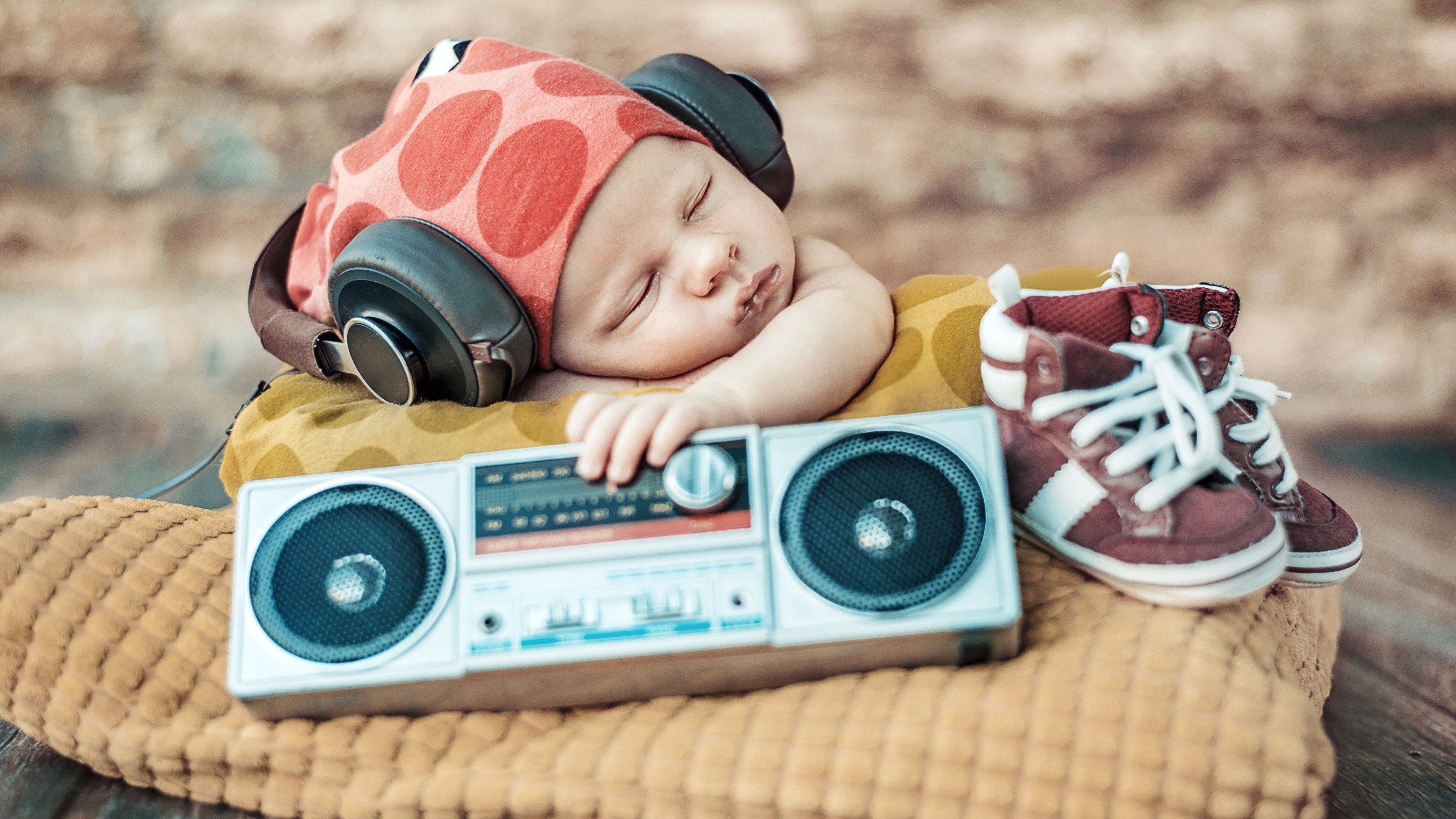 Как заразиться музыкой?