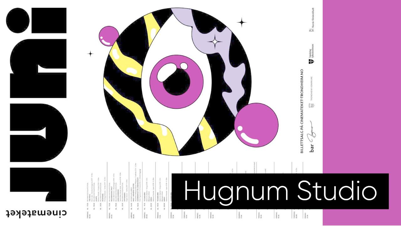 Иллюстрации: Hugnum Studip